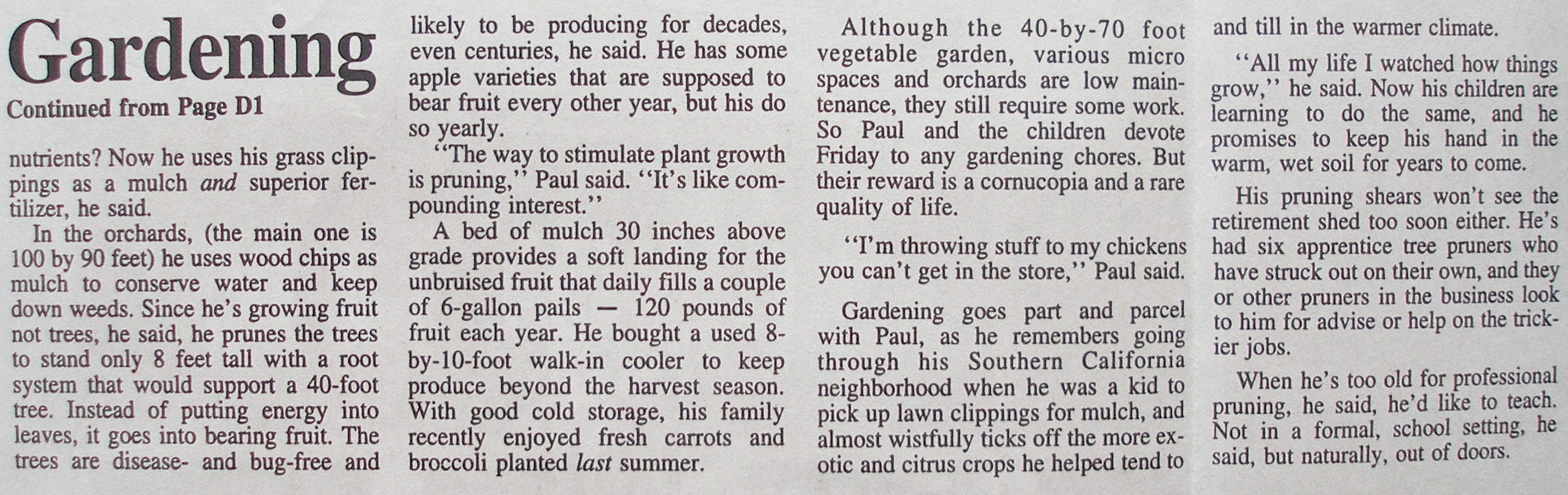 how to get back earthworms in gardens